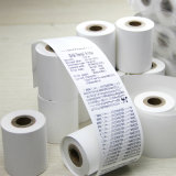 80*80*13mm Register Paper for POS/ATM Thermal Paper Rolls