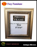 Decorative Wall/Desktop Wooden Craft Photo Frame