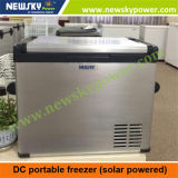 DC Compressor Large Capacity Car Freezer (70L)