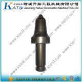 Tungsten Carbide Tipped Coal Mining Bit Rock Machine Drill Tools K175 /Concial Teeth