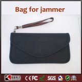 Portable Radiation Protection Nylon Bag Pouch for Cell Phone