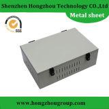 Sheet Metal Stamping Shielding Case with Black Oxidation