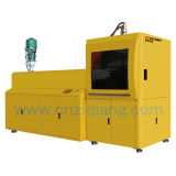 High-Speed Plastic Bottle Cap Compression Molding Machine