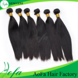 Great Quality Silky Straight Soft Tangle Free 100% Brazilian Hair