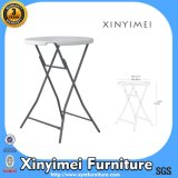 High Folding Plastic Table (XYM-T93)