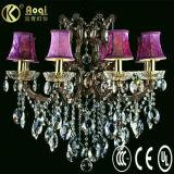 Modern Design Crystal Chandelier Lamp (AQ01004-8)