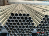 BS1387 Heavy Tube Galvanized Fire Fighting Steel Pipe