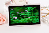 7 Inch (Allwinner A13) Android 4.0 Colorful Dual Camera MID with WiFi