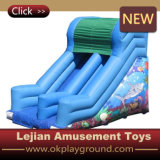 Super Wholesale Ocean Style Inflatable Slide (C1281-3)