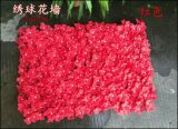 High Quality of Artificial Plants and Flowers of Vertical Garden Gu818183821