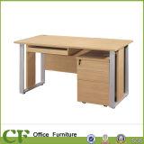 Wooden Computer Table /Metal Frame Desk
