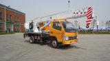 7ton Hydraulic Truck Mounted Crane