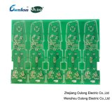 Enig Gold Green Mask Double Sided PCB