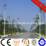 10W 20W 30W 40W 80W Magnetic Induction Solar Power Energy Street Light Pole LED Garden Outdoor Light