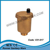 Automatic Air Vent Valve (V21-017)