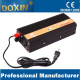 DC12V AC230V Doxin 500W Battery Charger Inverter