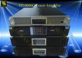 Professional Power Multi-Functional Amplifier (FP10000Q)