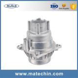 Foundry Customized High Quality Precisely Aluminum Die Casting Moulding Parts