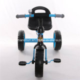New Model Good Quality Plastic Kids Tricycle