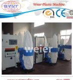 Weier 630 WPC Profile Sanding Machine