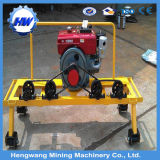 Gasoline Soft Shaft Rail Tamper From Professional Manufacturer