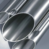 Prime ASTM A554 Stainless Steel Decorative Tube