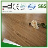 8mm Teak Water Proof Straight Edge Double Click Laminate Flooring