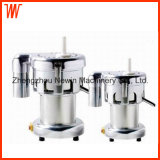Commercial Portable Carrot Fruit Juicer Stainless Steel