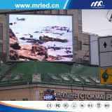 China P10 Outdoor Full Color LED Display