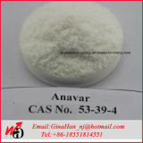 99% Purity Increase Muscle Mass Anabolic Steroids Oxandrolo Anava