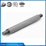 Generator Spare Parts/Ring Gear Shaft CNC Precision Machining Parts for Transmission Shaft Gear Shaft