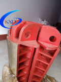 Oilfield Wellhead Tools Type Dcs Drill Collar Three Disc Slips