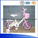 Cute Model Children Girls Boys Bike Purple Two Seat Kids Bike