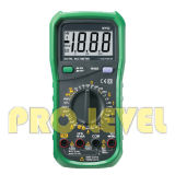2000 Counts Professional Digital Multimeter (MY63)