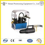 Mining Industry Anchor Cable Emusion Tensioning Machine