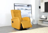 Leisure Italy Leather Arm Chair (411)