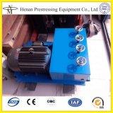 Csj 12.7mm Prestressed Strand Pulling Machine