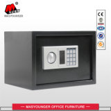 Office Use Metal Mini Safe Box with Digital Lock