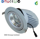 50W LED Ceiling/Down LED Lamp with 5 Years Warranty