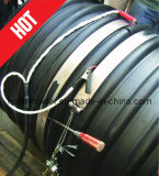 Electro Fusion Band for Metal Reinforced Corrugated Pipe Mrcp