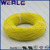 Agrp High Temperature Silicone Rubber Insulated Fiberglass Braided Wire Cable