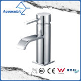 Single Handle Bathroom Basin Faucet (AF6034-6)