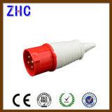 IEC60309-2 16A 380V 3p+E IP44 Industrial Plug