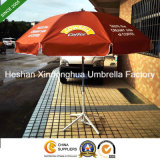 60 Inch Windproof Outdoor Sun Umbrella for Advertising (BU-0060W)