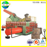 Yd-3150 Aluminum Waste Scrap Metal Baler with ISO, SGS, TUV