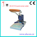 Name Card Round Corner Cutter DC-S110