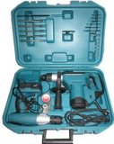 Hammer Drill and Battery Drill Set