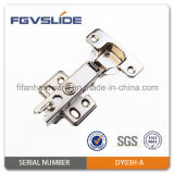 Fixed Soft Closing Concealed Hinge for Furniture