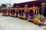 Hot Sale Indoor Commercial Electric Train Ride for Shopping Mall