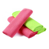 China Wuxi Cheap Price Anti-Fog Microfiber Kitchen Cloth